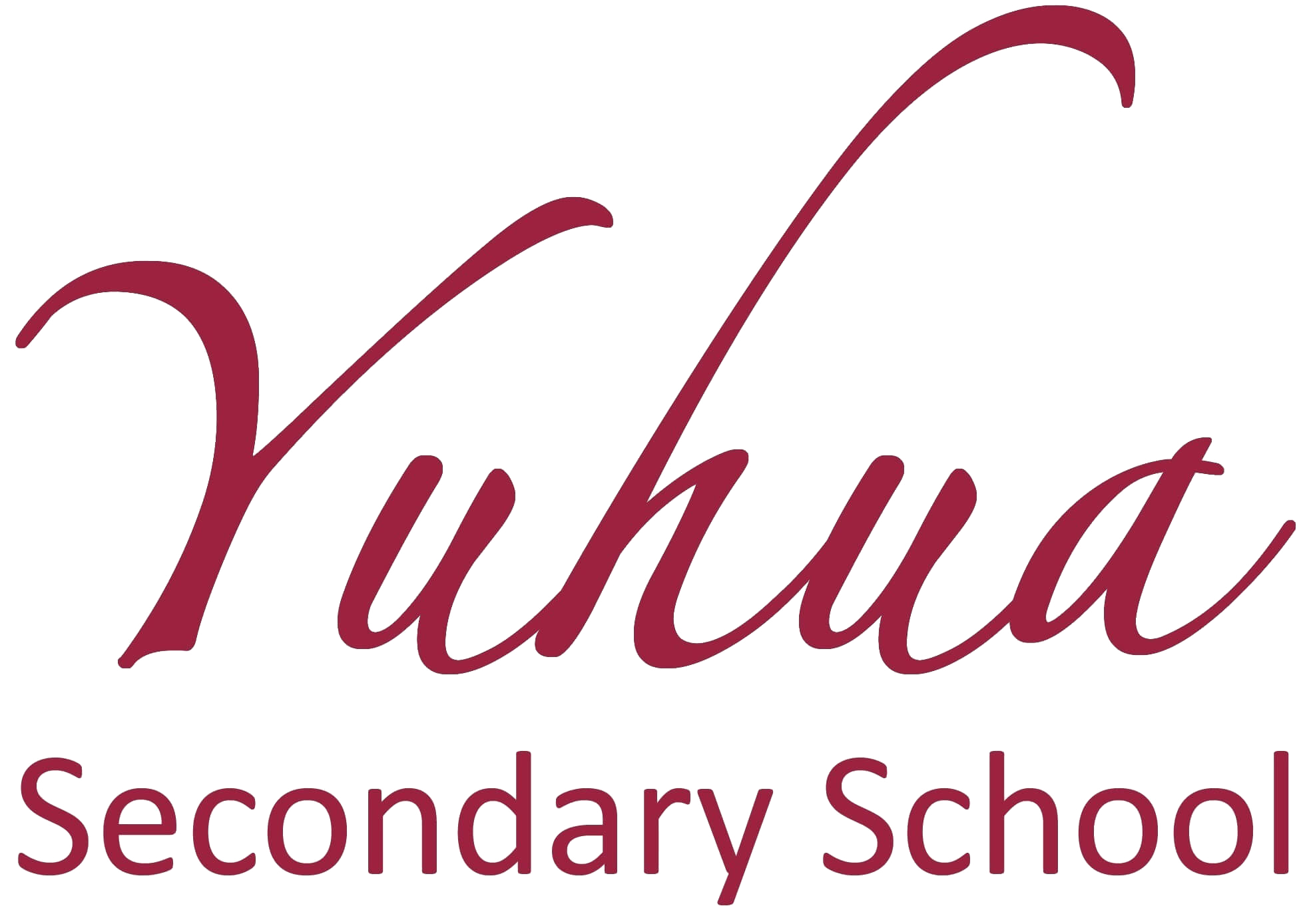 Yuhua Secondary School